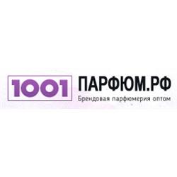 Сайт 1001 Парфюм Интернет Магазин
